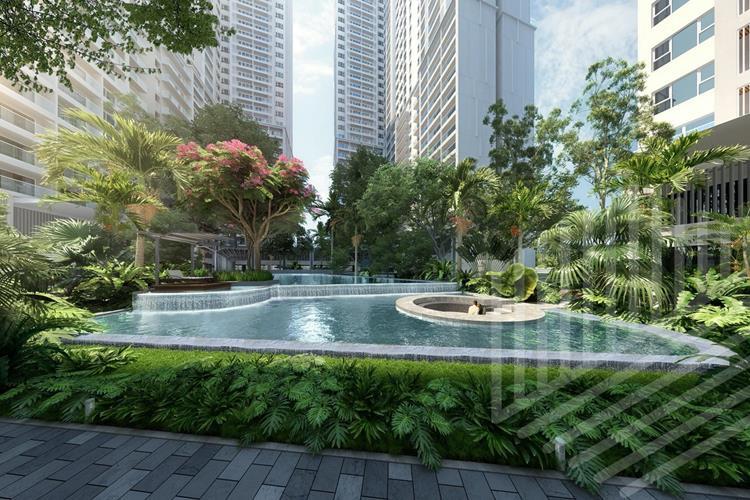 Suối Tiên Plaza