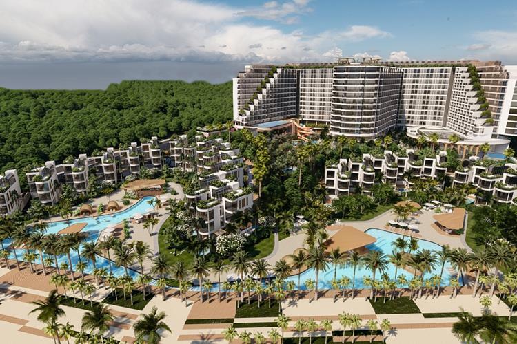 Charm Resort Long Hải