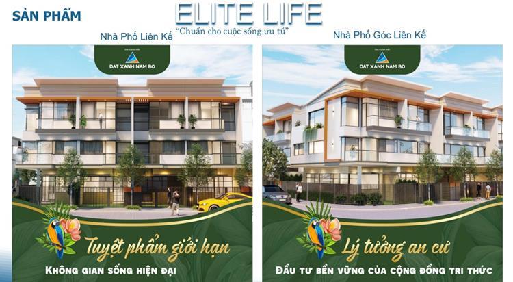 Elite Life