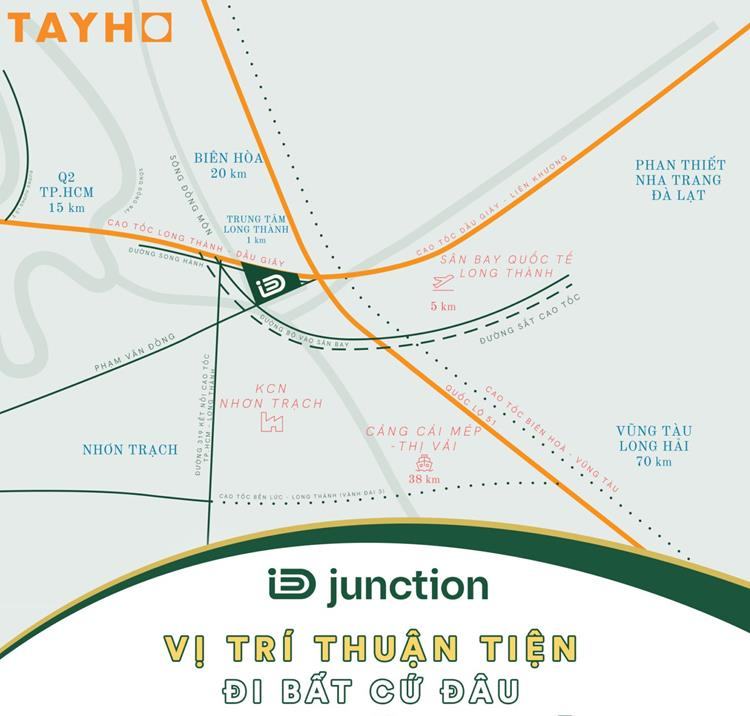 ID Junction
