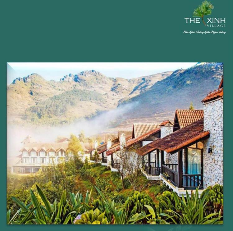 The Xinh Village