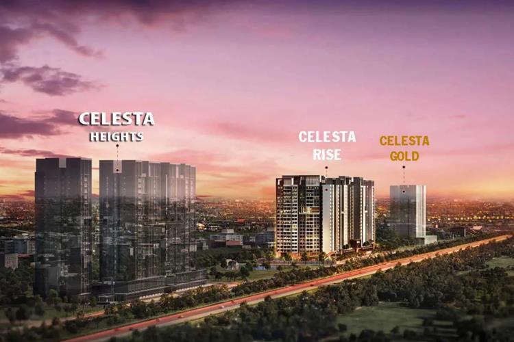 Celesta Gold