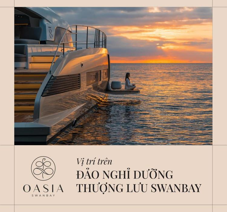 Swanbay Osia Đại Phước