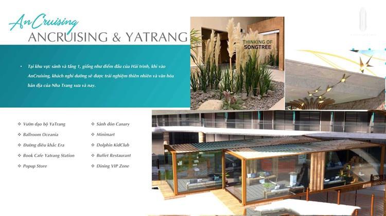 Ancruising Nha Trang