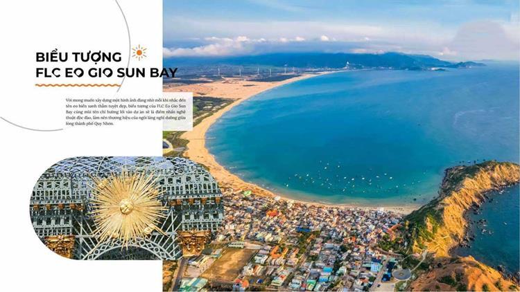 FLC Eo Gió Sun Bay