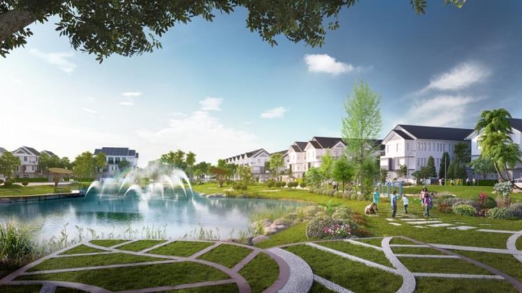 Park Riverside