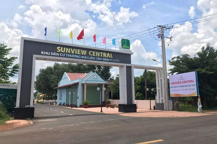 Sunview Central