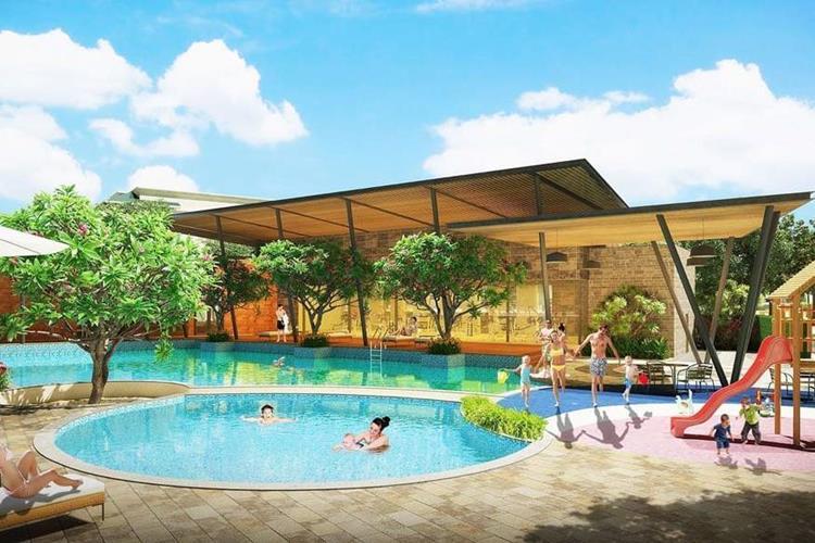 Saigon Universe Villas