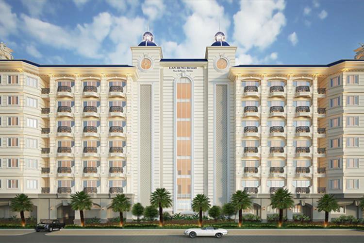 Lạc Việt Resort & Spa