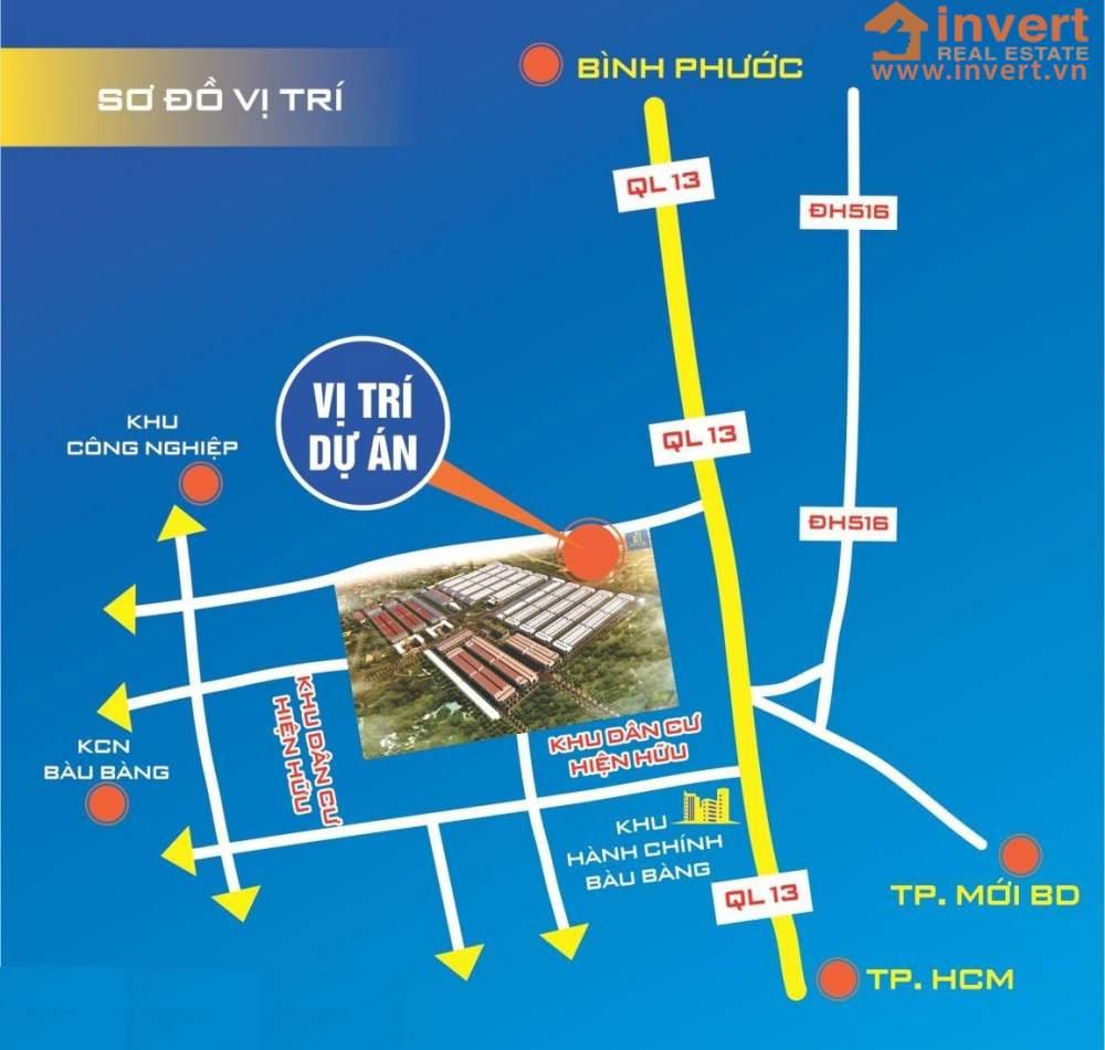 Nhận quà ngay khi tham dự lễ mở bán dự án golden future city Bàu Bàng