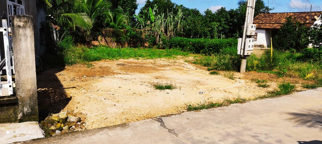 Bán đất 290m2 ngang 11m dài 19m có 100m2 thổ cư ở xã xuân hưng xuân lộc đồng nai