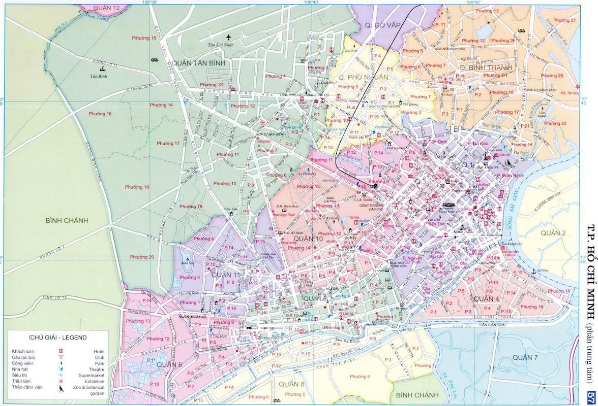 17211718 1 ban do thanh pho ho chi minh - Bản đồ tổng thể trung tâm TP. Hồ Chí Minh