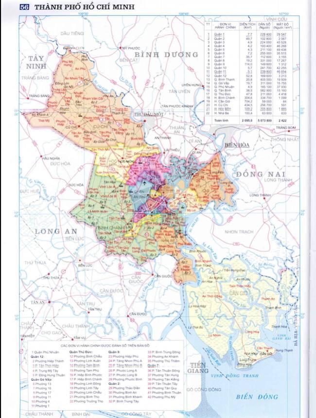 17211826 2 ban do thanh pho ho chi minh - Bản đồ tổng thể trung tâm TP. Hồ Chí Minh