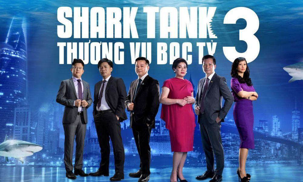 Than gia Shark Tank 3 bà ước muốn đổi thay