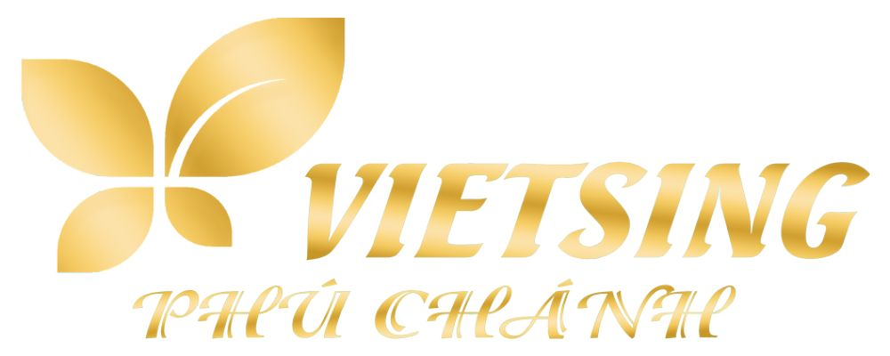 Logo nhà phố VietSing Phú Chánh Bình Dương